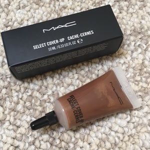 MAC Select Cover-Up in NW50